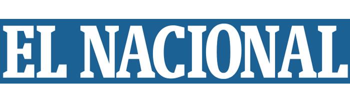 Resultado de imagen para diario el nacional logo