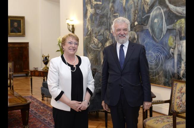 DiSanto Bachelet